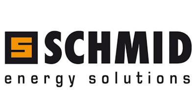 Schmid AG, energy solutions